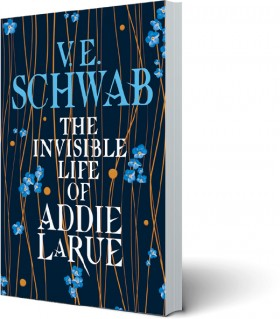 The-Invisible-Life-of-Addie-LaRue on sale