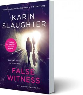 NEW-False-Witness on sale