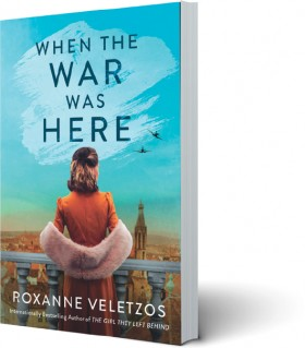 NEW-When-The-War-Was-Here on sale