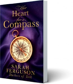 NEW-Her-Heart-For-A-Compass on sale