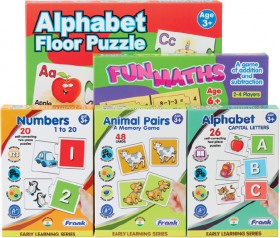 30-off-Frank-Educational-Games-Puzzles on sale