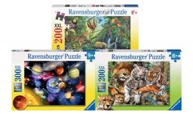 Ravensburger-200-300-Piece-Puzzles on sale