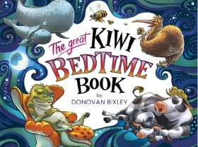 The-Great-Kiwi-Bedtime-Book on sale