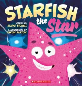 Starfish-the-Star on sale