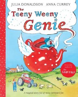The-Teeny-Weeny-Genie on sale