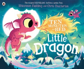 Ten-Minutes-to-Bed-Little-Dragon on sale