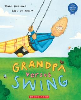 Grandpa-versus-Swing on sale