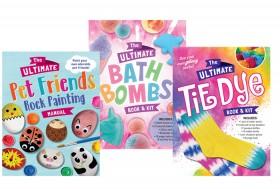 Ultimate-Craft-Kits on sale