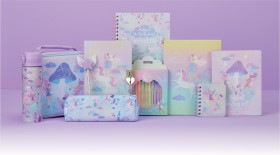 Buy-1-Get-1-Half-Price-WHSmith-Dream-Stationery-and-Gift-Range on sale