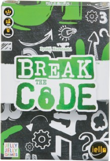 Break-the-Code on sale