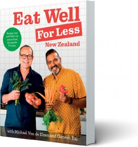 Eat-Well-For-Less-New-Zealand on sale