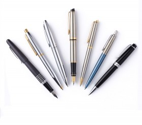 Premium-Pens on sale