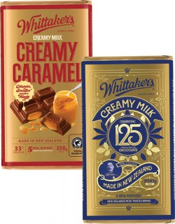 Whittakers-Chocolate-Block-250g on sale