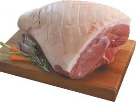 Countdown-Free-Farmed-Pork-Leg-or-Shoulder-Roast-Bone-In on sale