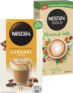 Nescaf-Coffee-Sachets-6-10-Pack on sale