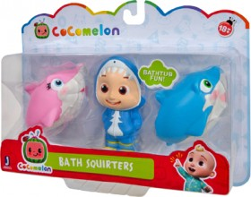 Cocomelon-Bath-Squirters-3-Pack-Assortment on sale