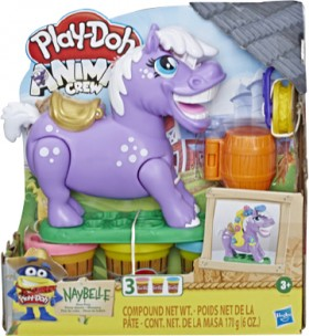 Play-Doh-Animal-Crew-Naybelle-Show-Pony on sale