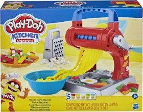 Play-Doh-Kitchen-Creations-Noodle-Party-Playset on sale