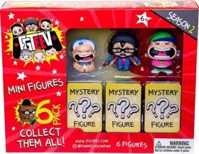 FGTeeV-6cm-Figure-6-Pack-Series-3 on sale