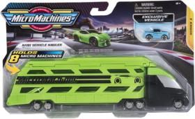 Micro-Machines-Mini-Vehicle-Hauler on sale