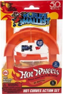 Hot-Wheels-Hot-Curves-Action-Set on sale