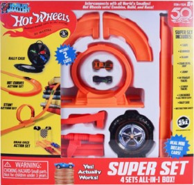 Hot-Wheels-Super-Set-4-Sets-All-In-1-Box on sale