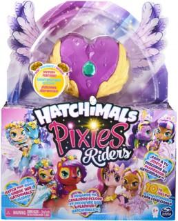 Hatchimals-Pixies-Riders on sale