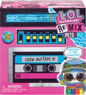 LOL-Surprise-OMG-Surprise-Remix-Pets on sale