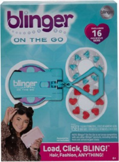 Blinger-Collect-Bling-on-the-Go-Neon-or-Pastel on sale