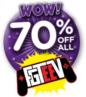 70-off-All-FGTeeV on sale