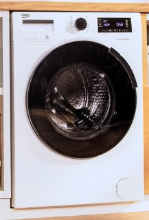 Beko-10kg-Front-Load-Washing-Machine on sale