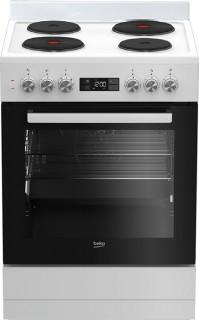 Beko-60cm-Solid-Hotplate-Freestanding-Oven on sale