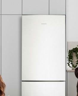 Samsung-458L-Bottom-Mount-Fridge-Freezer on sale