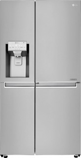 LG-665L-Door-in-Door-Side-by-Side-Fridge-with-Plumbed-Ice-Water-Dispense on sale