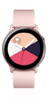 Samsung-Galaxy-Watch-Active on sale
