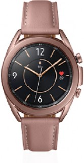 Samsung-Galaxy-Watch3-Pink on sale