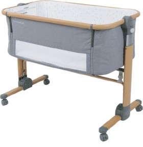 By-My-Bedside-Foldable-Co-Sleeper on sale