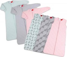 40-off-Bilbi-Organic-Cotton-Sleeping-Bags-25-30-Tog on sale