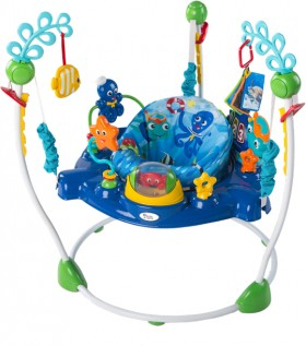 Baby-Einstein-Jumper on sale
