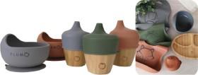 20-off-NEW-Plum-Silicone-Bamboo-Toddler-Feeding-Range on sale