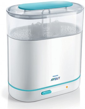 Philips-Avent-3-in-1-Electric-Steriliser on sale