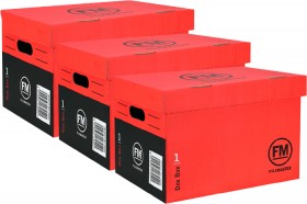 FM-A4-Coloured-Archive-Box on sale
