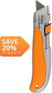 Sterling-Double-Plus-Safety-Cutter on sale
