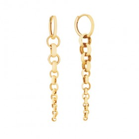 NEW-Drop-Earrings-in-10ct-Yellow-Gold on sale