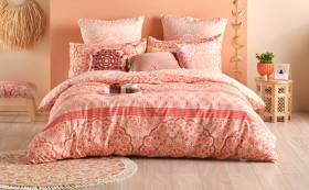 NEW-Ombre-Home-Golden-Hour-Duvet-Cover-Set on sale