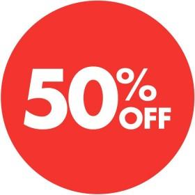 50-off-Fresh-Cotton-180-Thread-Count-Sheet-Set on sale