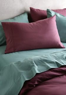Koo-Linen-Cotton-Sheet-Set on sale