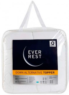 40-off-Ever-Rest-Alternative-To-Down-Topper on sale