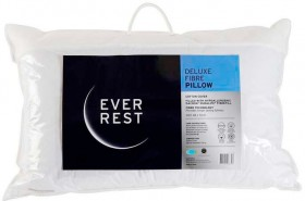 40-off-Ever-Rest-Deluxe-Fibre-Pillow on sale
