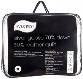 40-off-Ever-Rest-70-Goose-Down-30-Feather-Duvet-Inner on sale